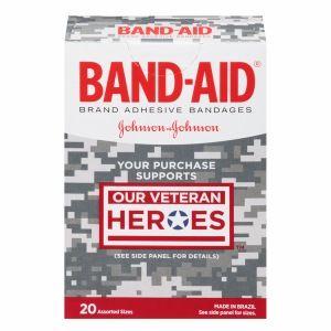 veteran bandaids